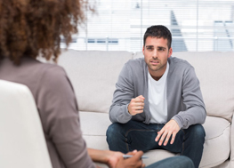Anger management counselor in Washington DC