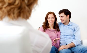 Relationship therapist in Washington DC