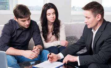 Divorce mediator in Washington DC